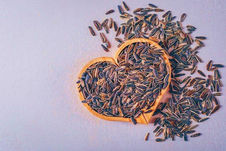 Sunflower seeds for immunity foods