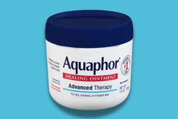 Eucerin Aquaphor for Dry Cracked & Irritated Skin Protectant