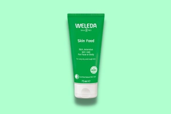 Weleda Skin Food Nourishing Cream for Dry Skin in winters